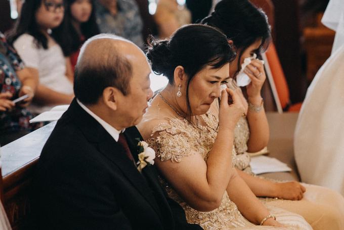 Michael & Kezia Wedding by W Bali - Seminyak - 022