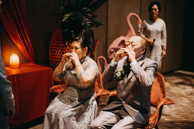 Michael & Kezia Wedding by ARTGLORY BALI - 031