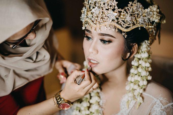 Ayip & Dara Wedding by ARTGLORY BALI - 002