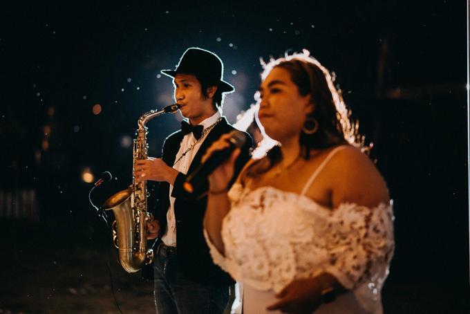 Ayip & Dara Wedding by ARTGLORY BALI - 036