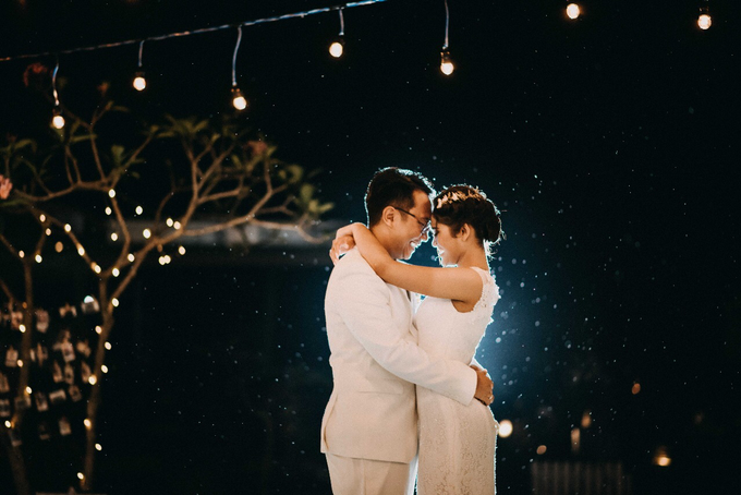 Ayip & Dara Wedding by ARTGLORY BALI - 037