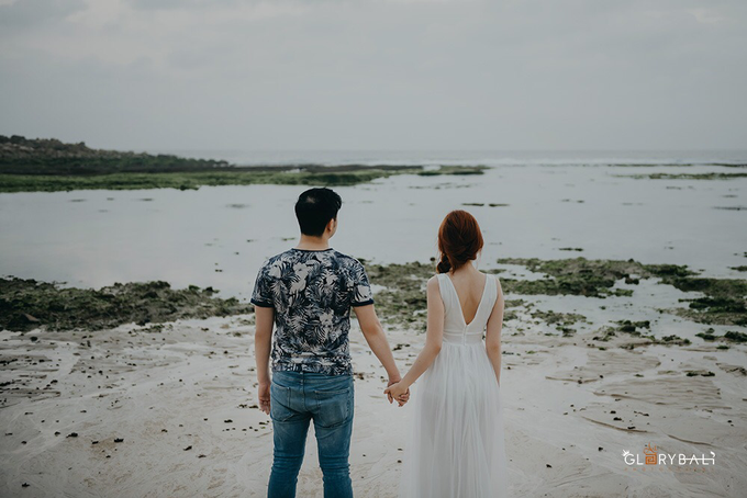 Prewedding session of Lee & Stefee by ARTGLORY BALI - 002