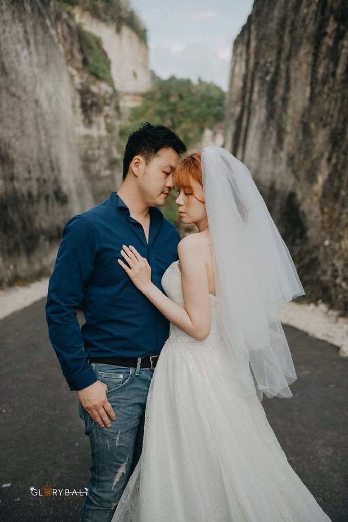 Prewedding session of Lee & Stefee by ARTGLORY BALI - 008