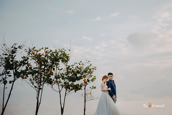 Prewedding session of Lee & Stefee by ARTGLORY BALI - 010