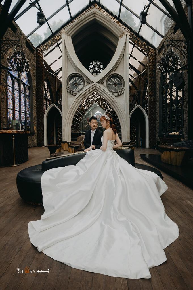 Prewedding session of Lee & Stefee by ARTGLORY BALI - 015
