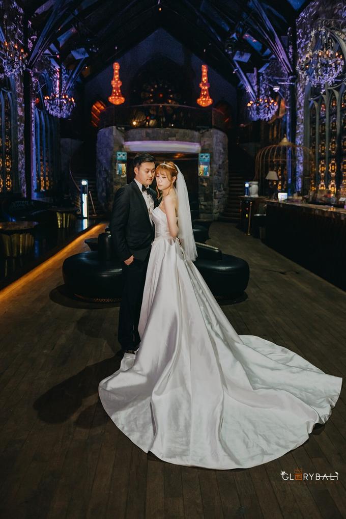 Prewedding session of Lee & Stefee by ARTGLORY BALI - 018