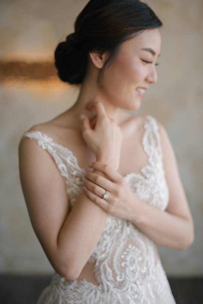 Wedding teaser of Ben & Jennifer by ARTGLORY BALI - 001