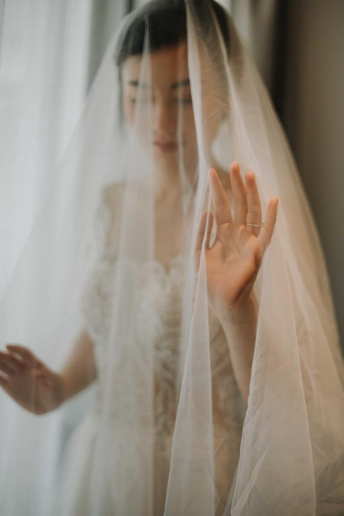 Wedding teaser of Ben & Jennifer by ARTGLORY BALI - 007