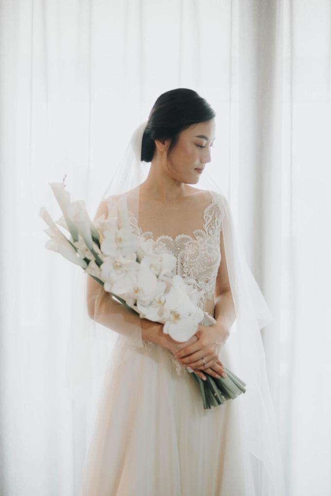 Wedding teaser of Ben & Jennifer by ARTGLORY BALI - 009
