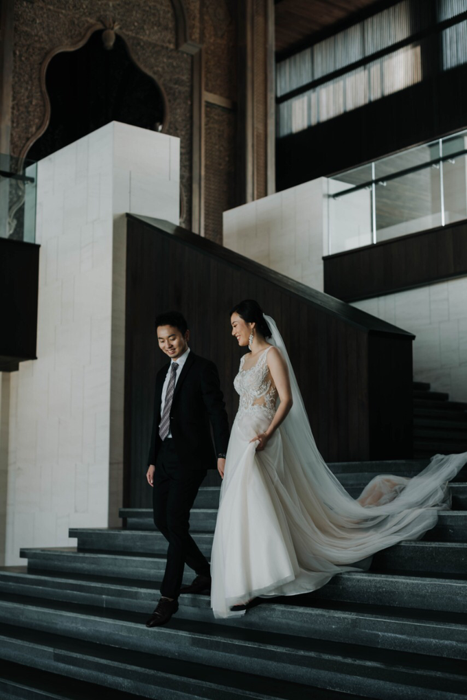 Wedding teaser of Ben & Jennifer by ARTGLORY BALI - 015