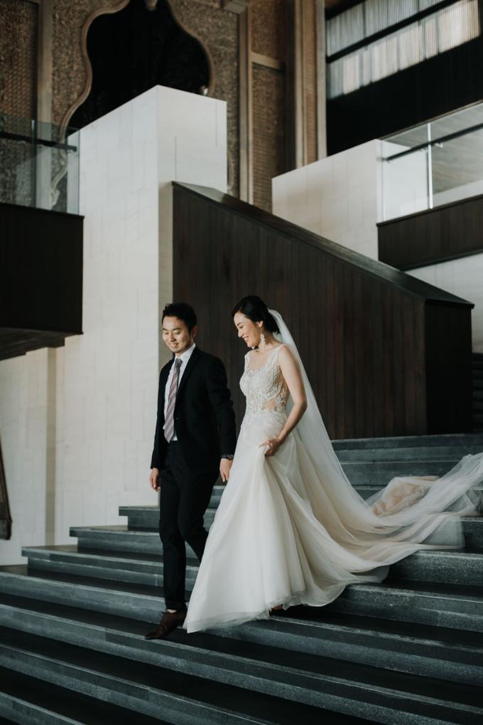 Wedding teaser of Ben & Jennifer by ARTGLORY BALI - 016