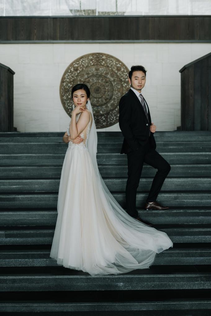 Wedding teaser of Ben & Jennifer by ARTGLORY BALI - 017