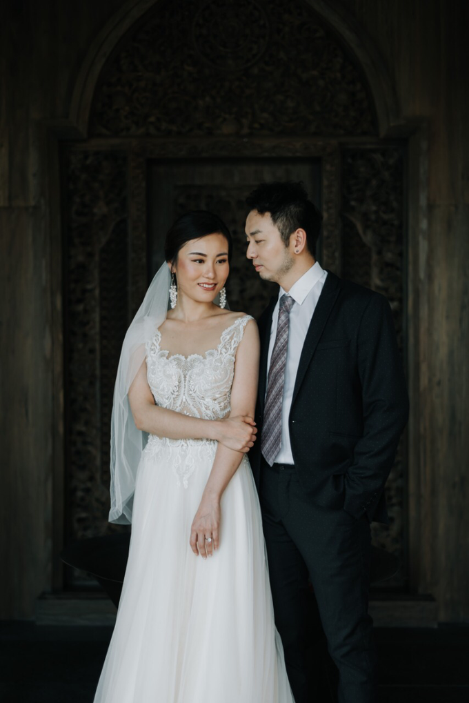 Wedding teaser of Ben & Jennifer by ARTGLORY BALI - 018