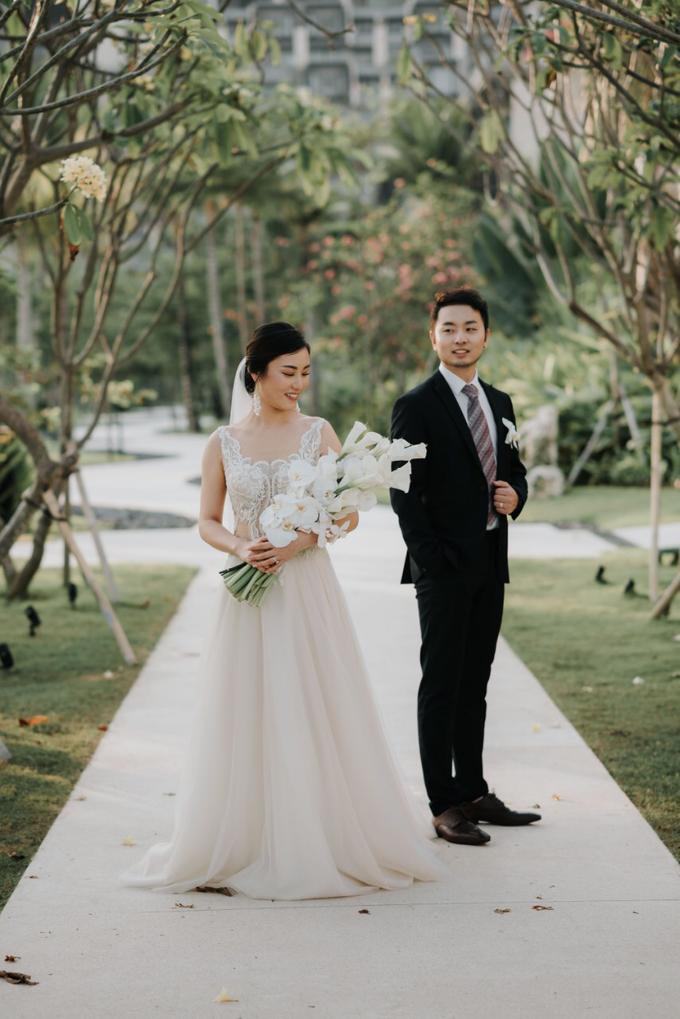 Wedding teaser of Ben & Jennifer by ARTGLORY BALI - 020
