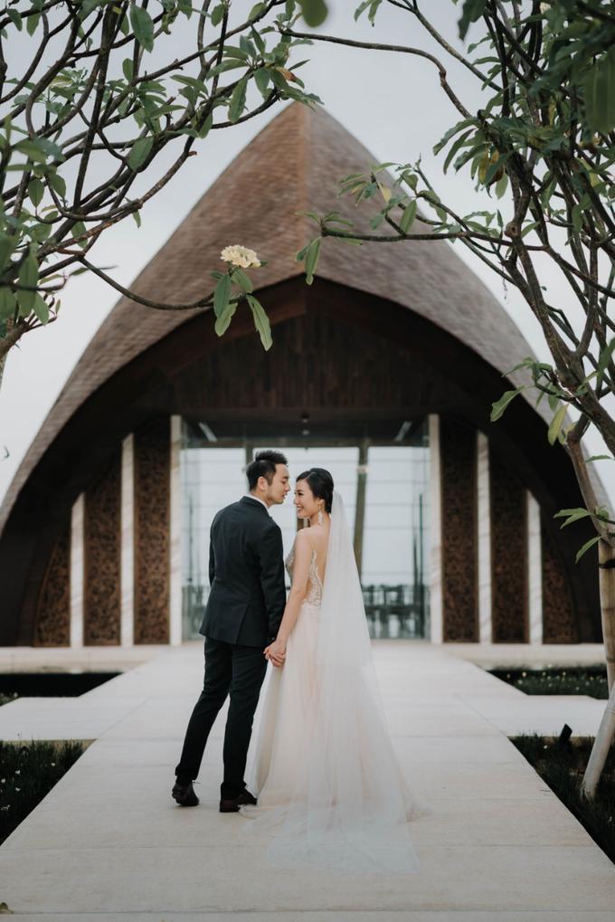 Wedding teaser of Ben & Jennifer by ARTGLORY BALI - 021