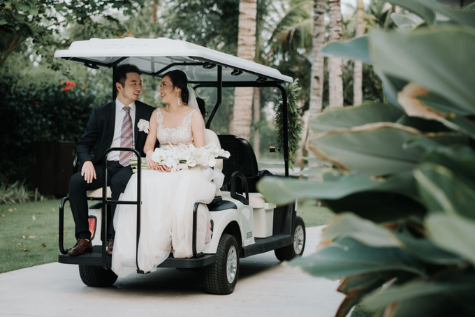 Wedding teaser of Ben & Jennifer by ARTGLORY BALI - 019