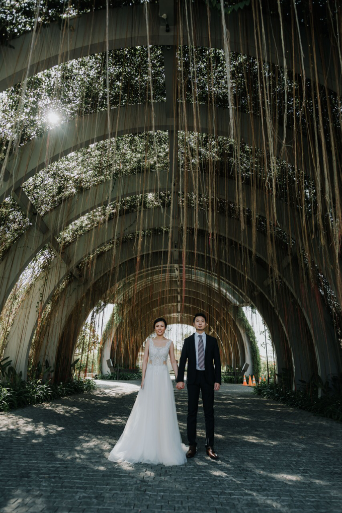 Wedding teaser of Ben & Jennifer by ARTGLORY BALI - 022