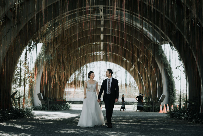 Wedding teaser of Ben & Jennifer by ARTGLORY BALI - 023