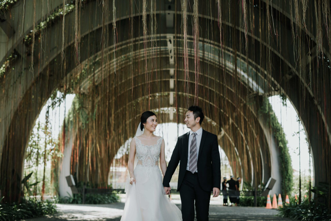 Wedding teaser of Ben & Jennifer by ARTGLORY BALI - 024