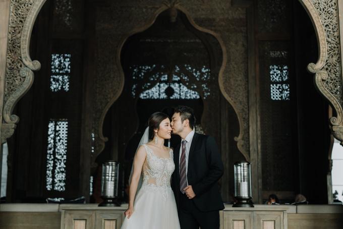 Wedding teaser of Ben & Jennifer by ARTGLORY BALI - 026