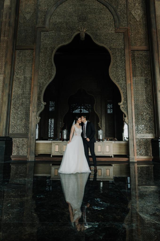 Wedding teaser of Ben & Jennifer by ARTGLORY BALI - 027