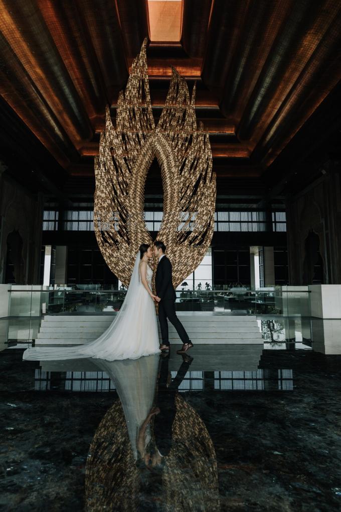 Wedding teaser of Ben & Jennifer by ARTGLORY BALI - 028