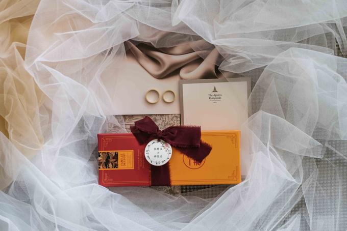 Wedding teaser of Ben & Jennifer by ARTGLORY BALI - 029