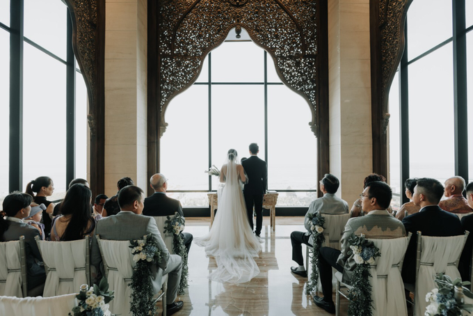 Wedding teaser of Ben & Jennifer by ARTGLORY BALI - 031