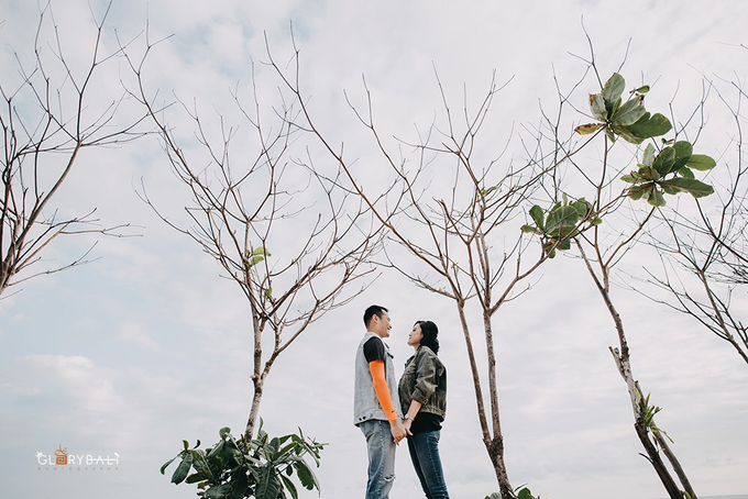 Prewedding teaser of Sahat & Cicha by ARTGLORY BALI - 007