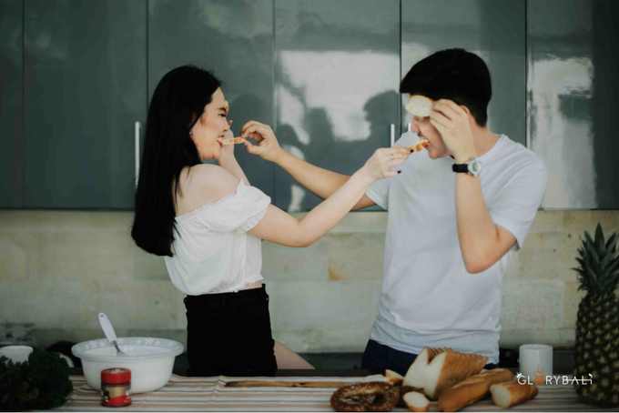 Prewedding of Joshua & Jane by ARTGLORY BALI - 018