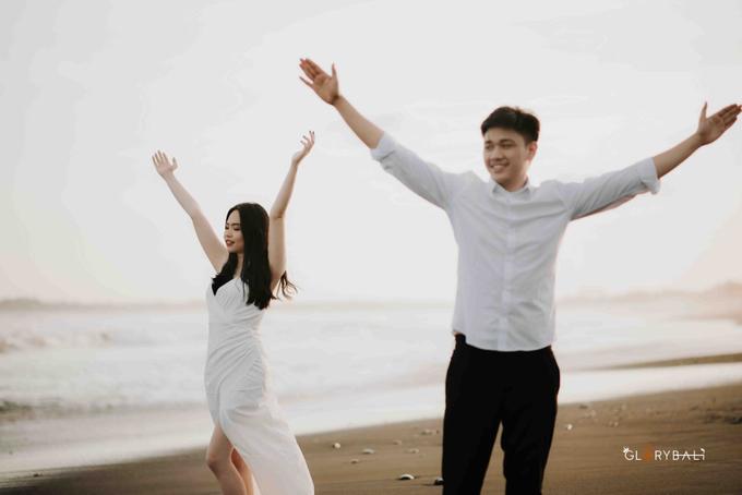 Prewedding of Joshua & Jane by ARTGLORY BALI - 028