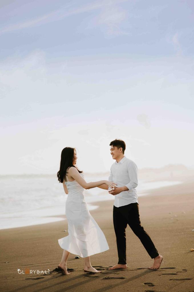 Prewedding of Joshua & Jane by ARTGLORY BALI - 029