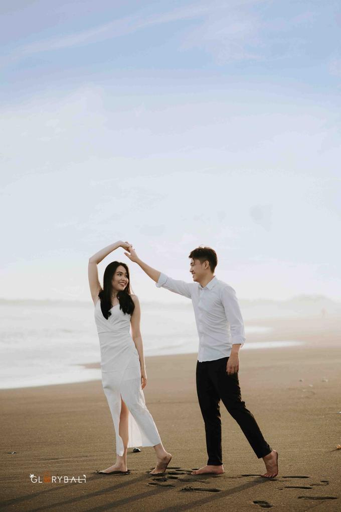 Prewedding of Joshua & Jane by ARTGLORY BALI - 031
