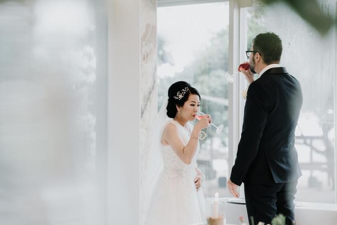 Bali Wedding Rick & Lina by ARTGLORY BALI - 004