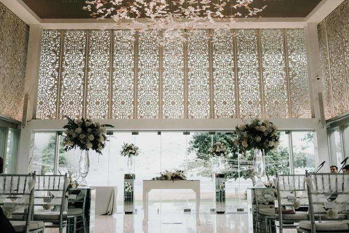 Bali Wedding Rick & Lina by ARTGLORY BALI - 012
