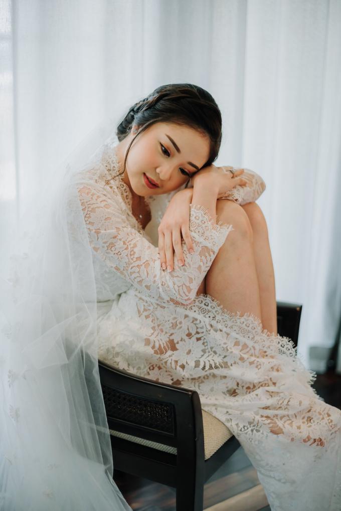 Bali Wedding Harriman & Elvina by ARTGLORY BALI - 006
