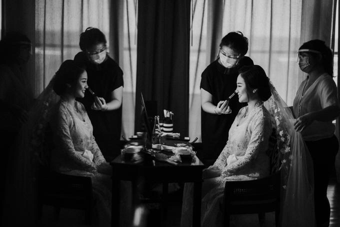 Bali Wedding Harriman & Elvina by ARTGLORY BALI - 003