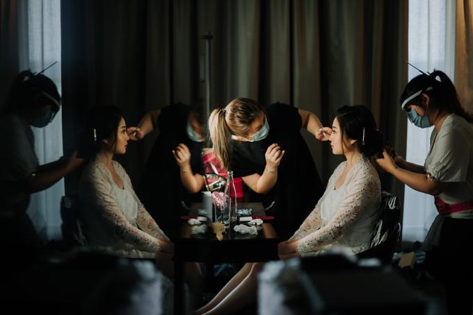 Bali Wedding Harriman & Elvina by ARTGLORY BALI - 004
