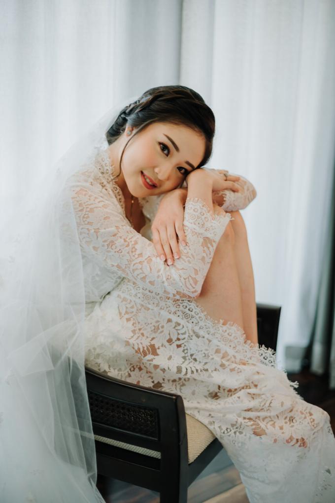 Bali Wedding Harriman & Elvina by ARTGLORY BALI - 007
