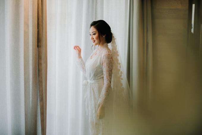 Bali Wedding Harriman & Elvina by ARTGLORY BALI - 008