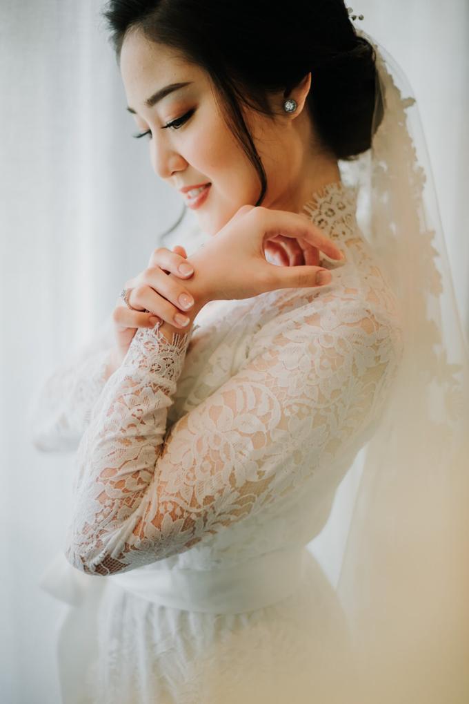 Bali Wedding Harriman & Elvina by ARTGLORY BALI - 009