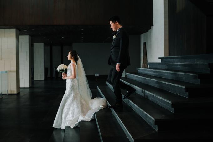 Bali Wedding Harriman & Elvina by ARTGLORY BALI - 016