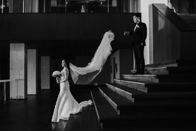 Bali Wedding Harriman & Elvina by ARTGLORY BALI - 015
