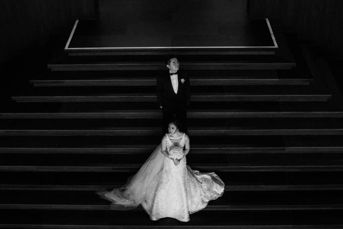 Bali Wedding Harriman & Elvina by ARTGLORY BALI - 018