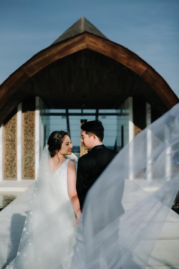 Bali Wedding Harriman & Elvina by ARTGLORY BALI - 021