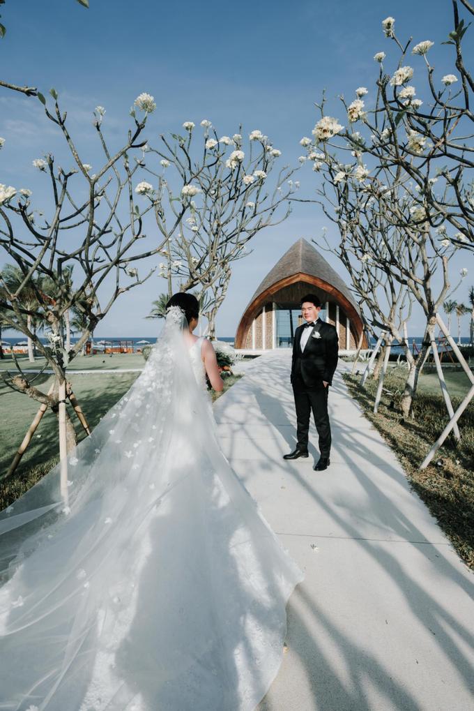 Bali Wedding Harriman & Elvina by ARTGLORY BALI - 022