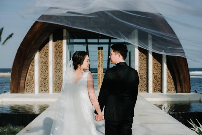 Bali Wedding Harriman & Elvina by ARTGLORY BALI - 020