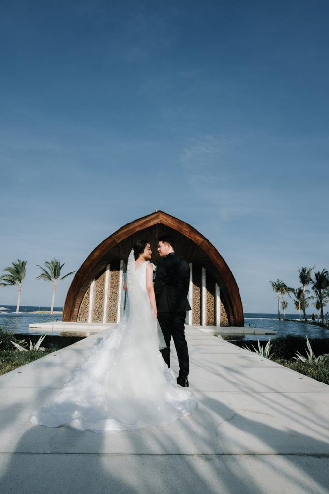 Bali Wedding Harriman & Elvina by ARTGLORY BALI - 023