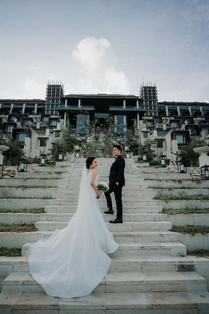 Bali Wedding Harriman & Elvina by ARTGLORY BALI - 024