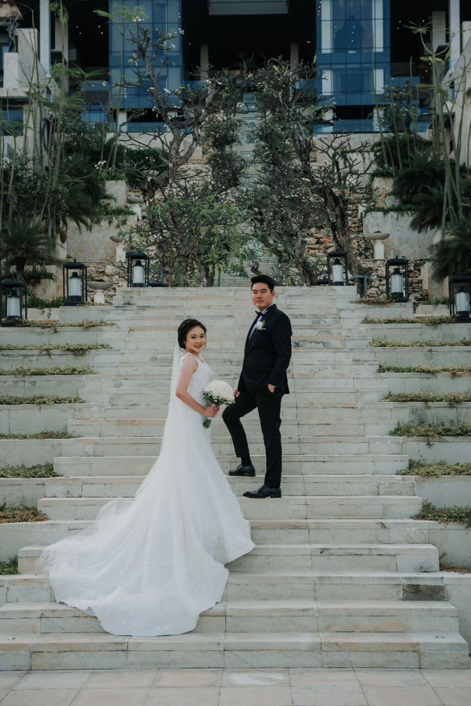 Bali Wedding Harriman & Elvina by ARTGLORY BALI - 025